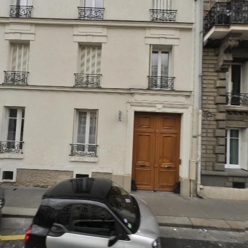 Nadjib Zekrya - Psychanalyste - Paris