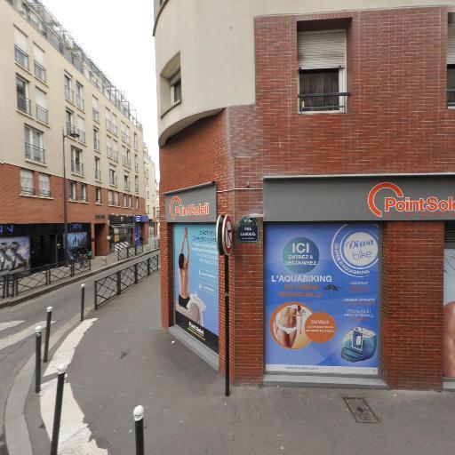 Melodie Mysengsay - Infirmier - Paris