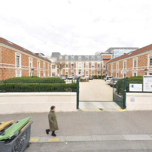 Centre de Santé Médical Saint Jacques - Centre médico-social - Paris