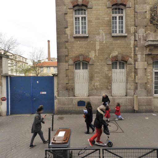 College Georges Duhamel - Collège - Paris