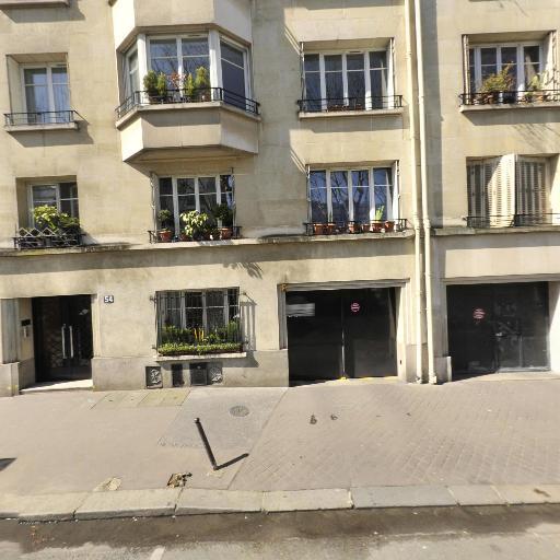 Chloe Interieurs - Architecte d'intérieur - Paris