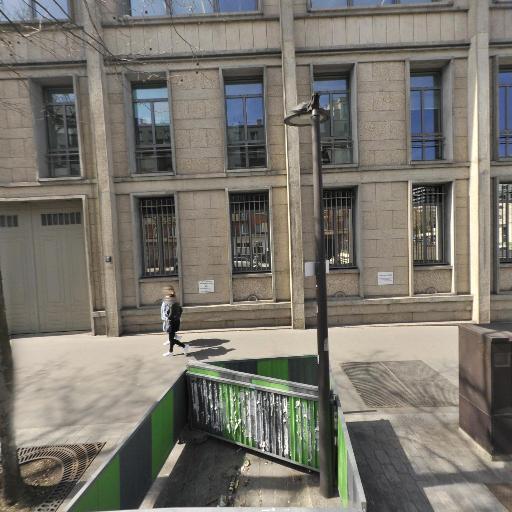 H licap transport a rien 4 avenue de la porte de s vres 75015 paris adresse horaire - Sofitel paris porte de sevres ...