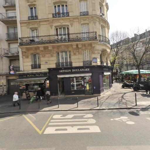 Aux Délices De L'Etoile Du 15éme - Boulangerie pâtisserie - Paris