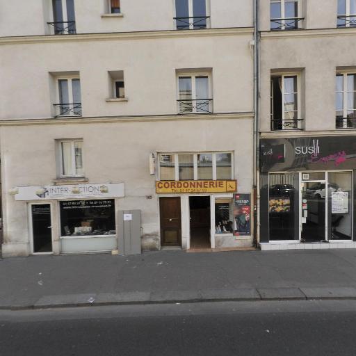 Boucher Marie-France - Production et réalisation audiovisuelle - Paris