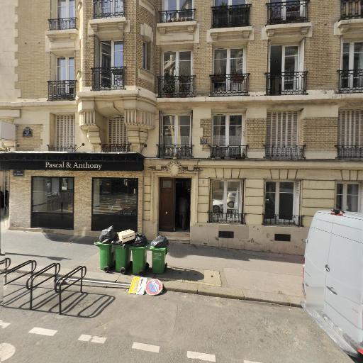 Pascal Et Anthony - Boulangerie pâtisserie - Paris
