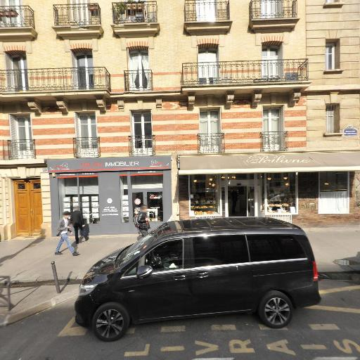 Poilâne - Boulangerie pâtisserie - Paris