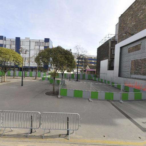 Lycée Général et Technologique - Lycée - Paris