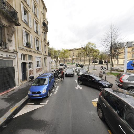 Ambulances Raspail - Ambulance - Paris