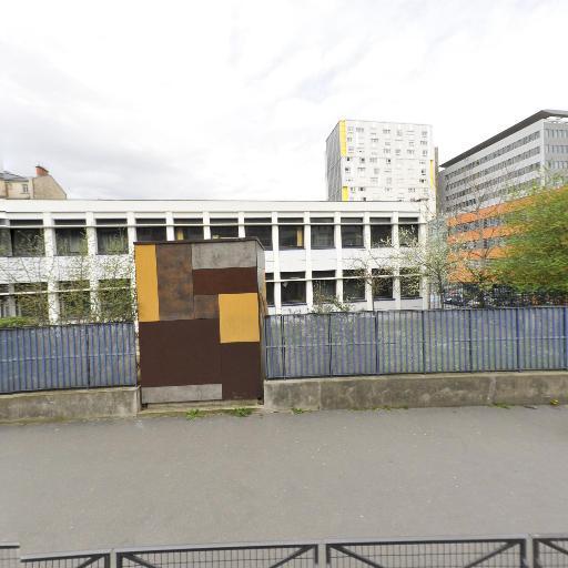 Relais Taxis Bannery - Location d'automobiles de tourisme et d'utilitaires - Paris