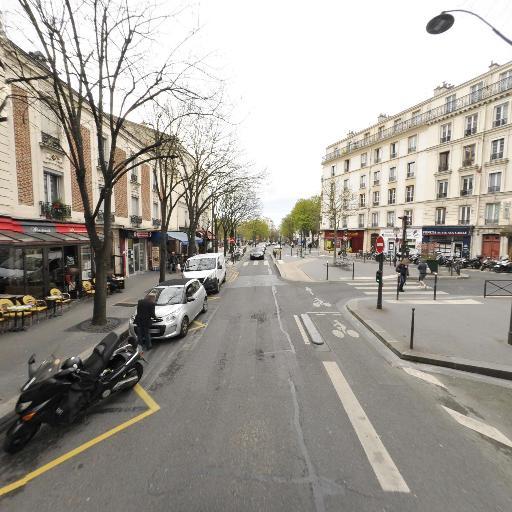 Securite Mc - Serrurerie et métallerie - Paris