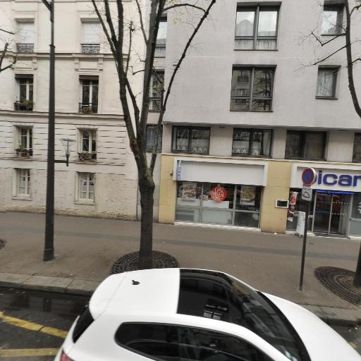 Vélib'Metropole - Location de vélos - Paris