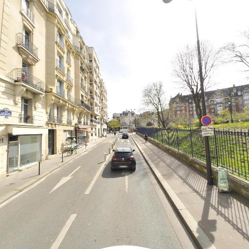 Parc Montsouris - Aménagement et entretien de parcs et jardins - Paris