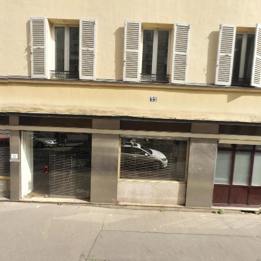 Gallat Jean-michel - Ostéopathe - Paris