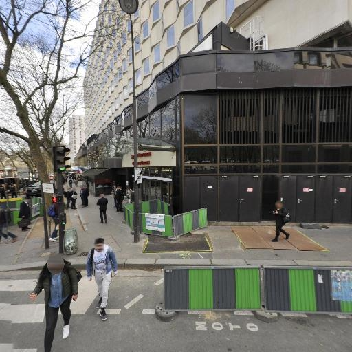 Vog Coiffure - Coiffeur - Paris