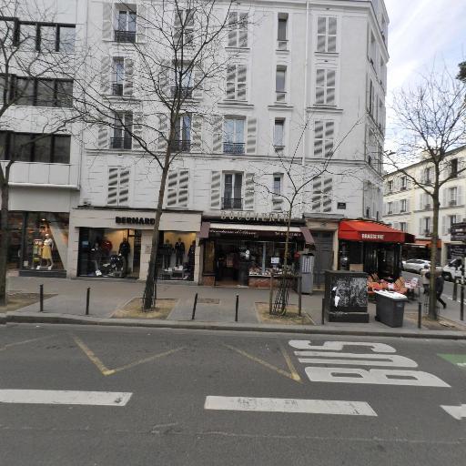 Stéphanie Le Roux - Infirmier - Paris