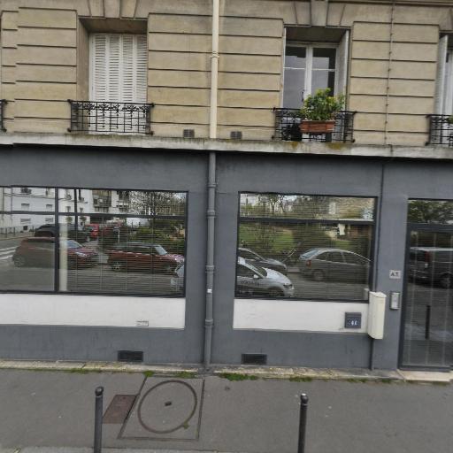 Benjamin Fhal - Masseur kinésithérapeute - Paris