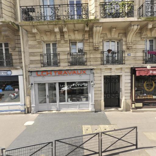 Zerzour Mohamed - Boulangerie pâtisserie - Paris
