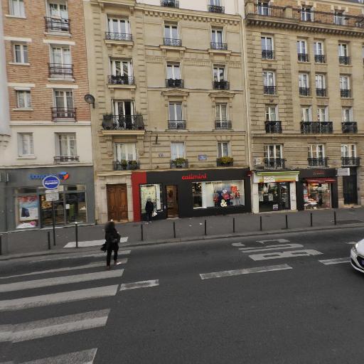 Le Rai Alexandre - Photographe de reportage - Paris