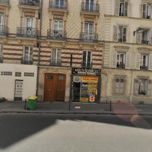 La Craquante De Nivert SARL - Boulangerie pâtisserie - Paris