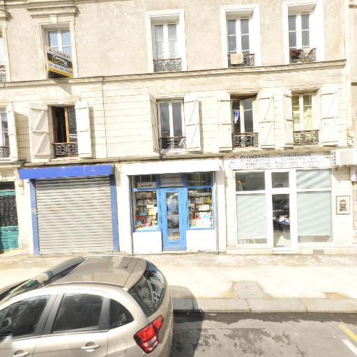 Auto-Ecole Saint-Marcel-Gobelins - Auto-école - Paris