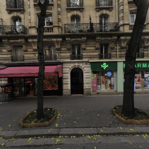 Pharmacie Lor - Pharmacie - Paris