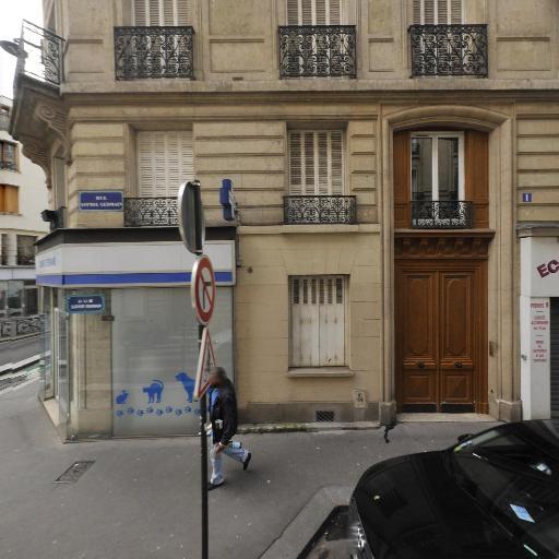 Cabinet Paramédical Montsouris - Soins hors d'un cadre réglementé - Paris