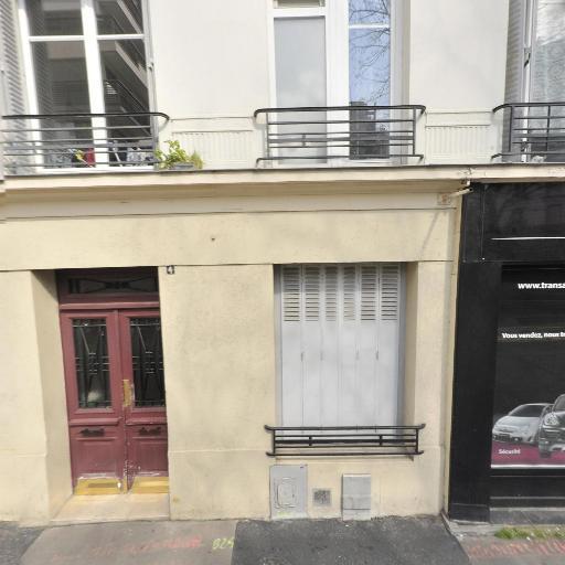 Thierry Marc Bizet Automobile - Concessionnaire automobile - Paris
