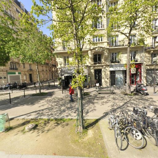 Art Vegetal Coiffure - Coiffeur - Paris