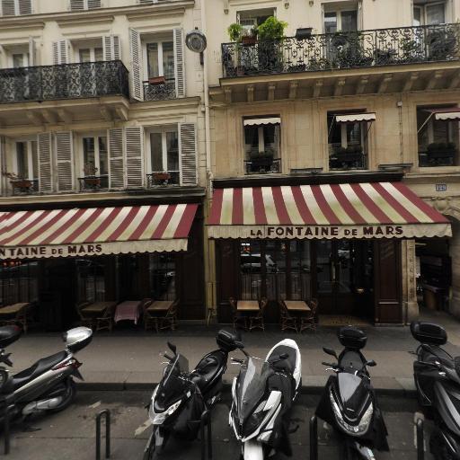 Ass Aide Reconstruct Durable Solidaire - Association humanitaire, d'entraide, sociale - Paris