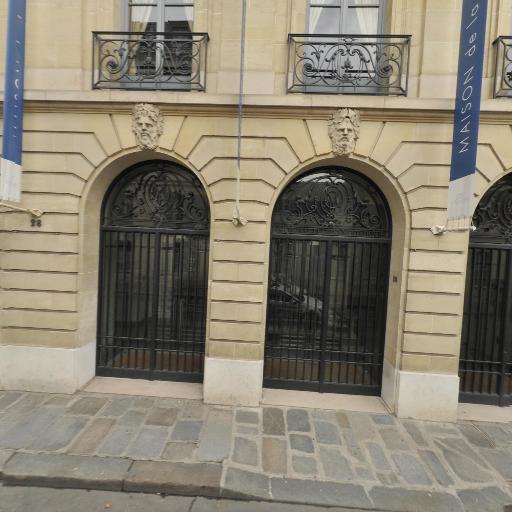Chimistes Sans Frontieres Chsf - Association humanitaire, d'entraide, sociale - Paris