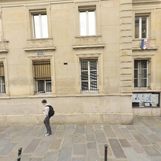 Centre De Coordination Des Services Sociaux Mairie De Paris - Association humanitaire, d'entraide, sociale - Paris