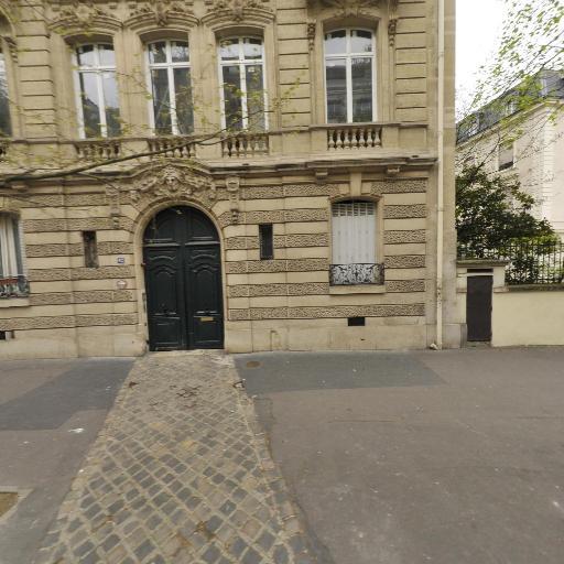 Entre Deux Rives Pass France Orient - Association humanitaire, d'entraide, sociale - Paris