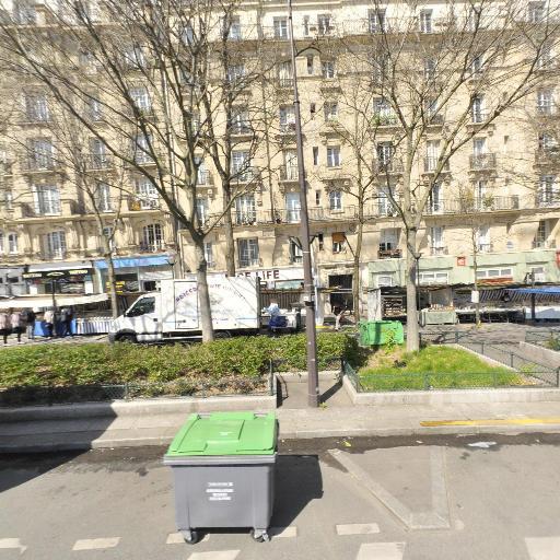 Guedj Guedj Bourdiau Marie Jeanne - Médecin psychiatre - Paris