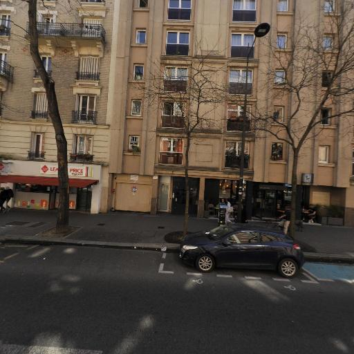 Malone Sas - Coursiers - Paris