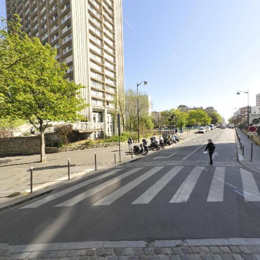 Caisse Primaire D'Assurance Maladie De Paris Accueil Des Olympiades CPAM - Mutuelle d'assurance - Paris
