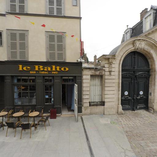 le Balto - Café bar - Troyes