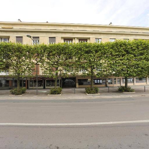DFI Médical Troyes - Agence d'intérim - Troyes
