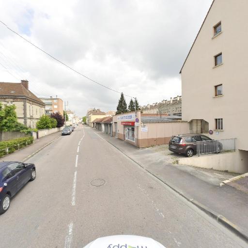 Ba Market - Alimentation générale - Troyes