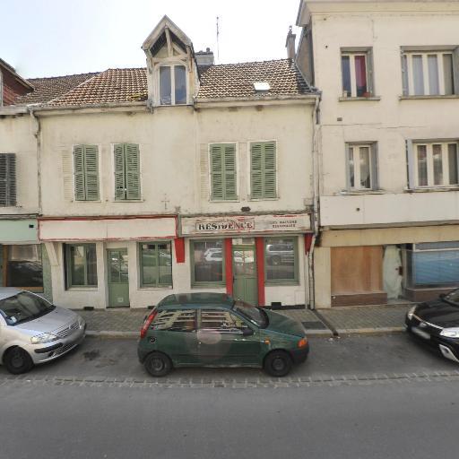 Renard Jean - Paysagiste - Troyes
