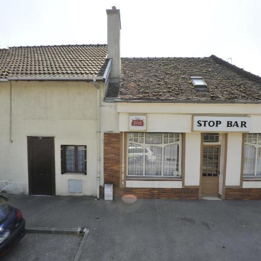 Stop Bar des Charmilles - Café bar - Troyes