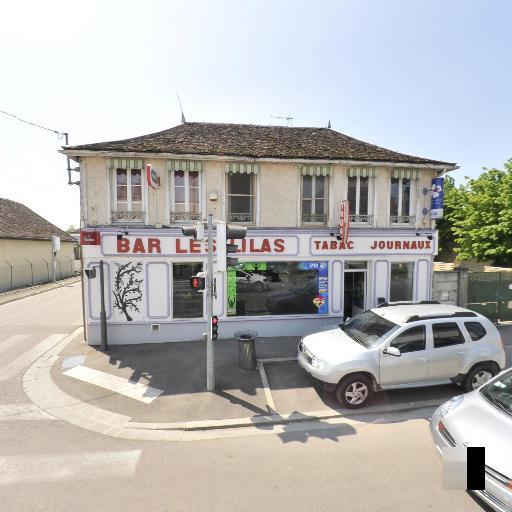Rivière - Café bar - Troyes