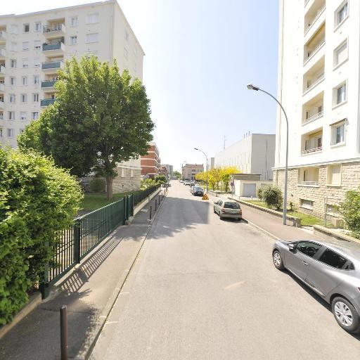 Villecourt Jean Marc - Services à domicile pour personnes dépendantes - Troyes