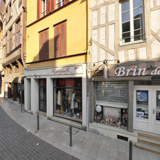 Maison de l'Élection - Attraction touristique - Troyes