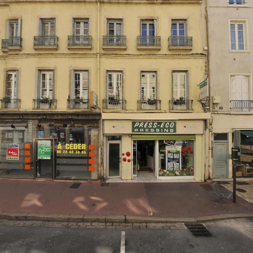 Florian de Day by Day - Alimentation générale - Chalon-sur-Saône