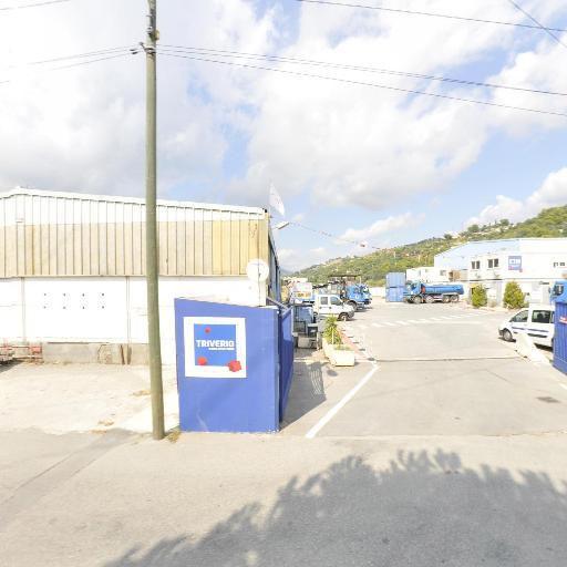 Loxam Nice Saint Isidore - Location de matériel pour entrepreneurs - Nice