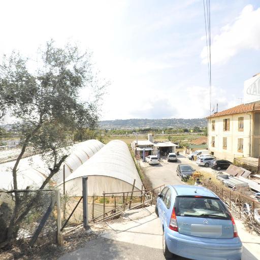Carosserie Alain - Vente et réparation de pare-brises et toits ouvrants - Nice