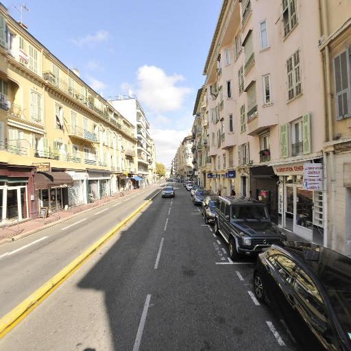 Francky Plomberie - Aqua Piscine - Plombier - Nice