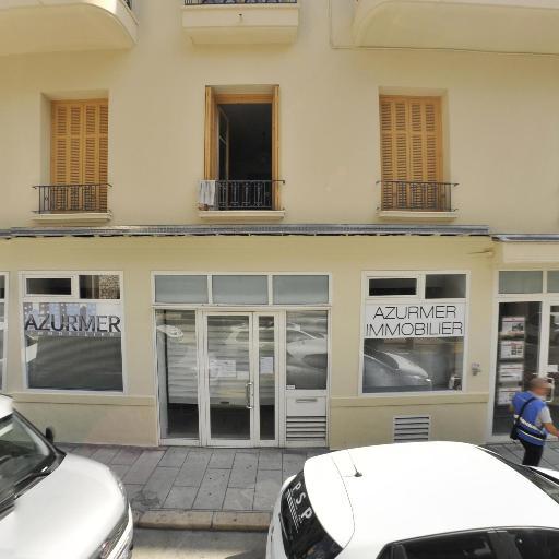 Azurmer Immobilier - Agence immobilière - Nice