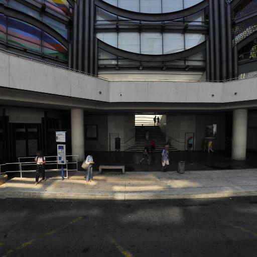 Musée d'Art moderne et d'Art contemporain - Attraction touristique - Nice