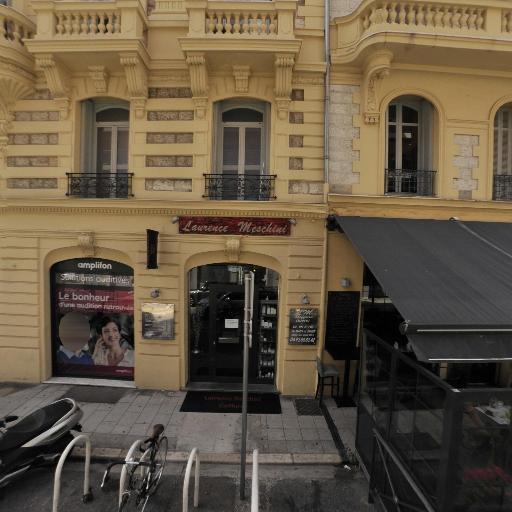 Retif - Agencement de magasins - Nice